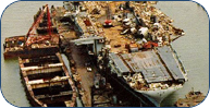 Ship Breaking Consultant in India for Demolition Ship Sales, Recycling Ship Sales, Purchase Demolition Recycling Ships.
